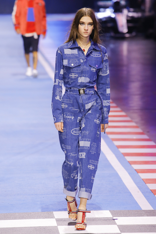 Женская мода Модные тенденции в 12